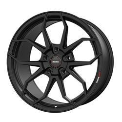 Momo Wheels RF-5C - Matte Black - 19x9
