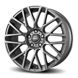 Momo Wheels Momo Wheels Revenge - Matte Anthracite