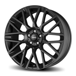 Momo Wheels Momo Wheels Revenge - Matte Black