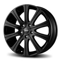 Momo Wheels Momo Wheels Win 2 - Matte Black