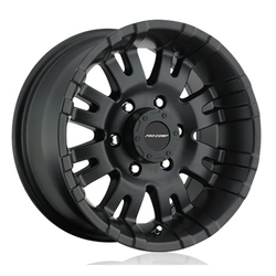 Pro Comp Wheel Series 01 Raven - Satin Black