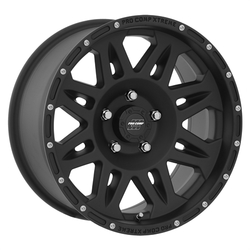Pro Comp Wheel Series 05 Torq - Flat Black