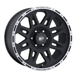 Pro Comp Wheel Series 05 Torq - Flat Black / Machined