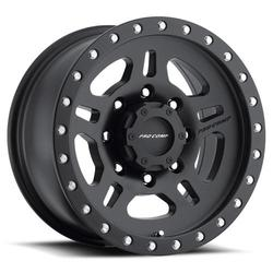 Pro Comp Wheel Series 29 LaPaz - Satin Black