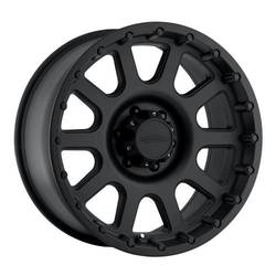 Pro Comp Wheel Series 32 Bandido - Flat Black