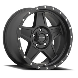 Pro Comp Wheel Series 35 Predator - Satin Black