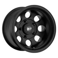 Pro Comp Wheel Series 69 Vintage - Flat Black