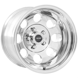 Pro Comp Wheel Series 69 Vintage - Polished Rim - 16x10