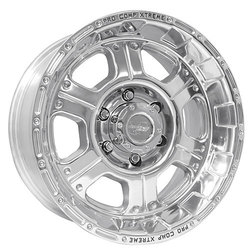 Pro Comp Wheel Series 89 Kore - Polished