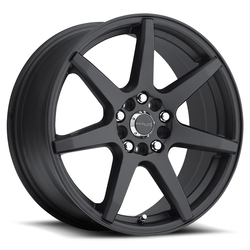 Raceline Wheels 131B Evo - Matte Black