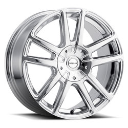 Raceline Wheels 145S Encore - Silver