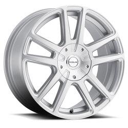 Raceline Wheels 145S Encore - Silver Rim