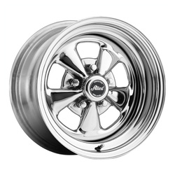 Allied Wheel 65C Super Spoke - Chrome Rim