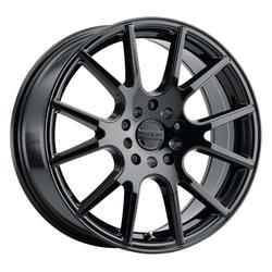 Raceline Wheels 147 Intake - Gloss Black Rim