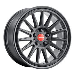 Raceline Wheels 315B Grip - Satin Black Rim