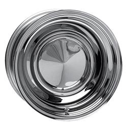 Raceline Wheels 60 Smoothie - Chrome Rim