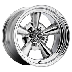 Raceline Wheels 67 Supreme Series - Chrome Rim