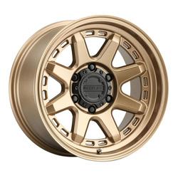 Raceline Wheels 947 Scout - Bronze Rim