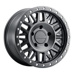 Raceline Wheels 951 Ryno - Satin Black Rim