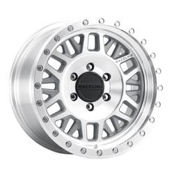 Raceline Wheels 951 Ryno - Machined Rim