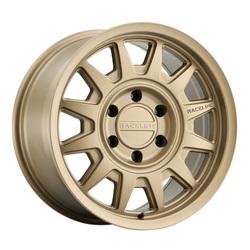 Raceline Wheels 952 Aero HD - Bronze Rim