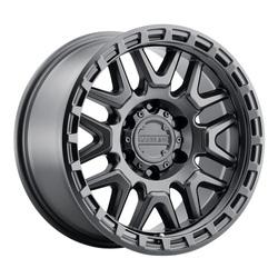 Raceline Wheels 953 Krank - Satin Black Rim