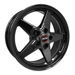 Racestar Wheels 92 Drag Star - Dark Star Rim - 15x5