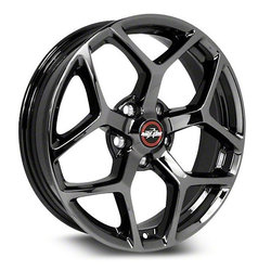 Racestar Wheels Racestar Wheels 95 Recluse - Black Chrome - 18x10.5