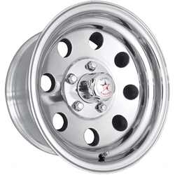 Rebel Wheels Rebel Wheels Sahara - Polished