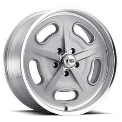 Rev Wheels 111 Classic Salt Flat - Anthracite - 20x9.5