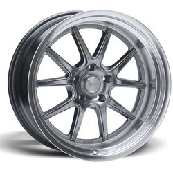 Rocket Racing Wheels Attack - Hyper Shot/Mach Rim - 18x7
