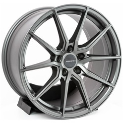 Rosenstein Wheels Delta - Matte Gunmetal Rim