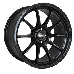 STR Racing Wheels STR 901 - Gloss Black