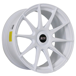 STR Racing Wheels STR 902 - White