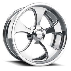 Schott Wheels Americana (Concave) - Custom Finish Rim