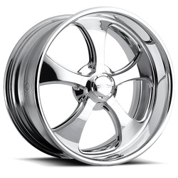 Schott Wheels Americana (Std Profile) - Custom Finish Rim