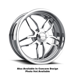 Schott Wheels Apex (Concave) - Custom Finish Rim