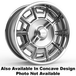 Schott Wheels C10 (Concave) - Custom Finish Rim