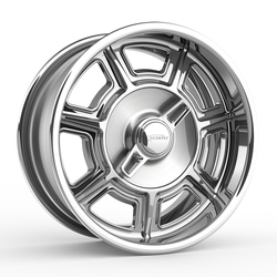 Schott Wheels C7 (Std Profile) - Custom Finish Rim