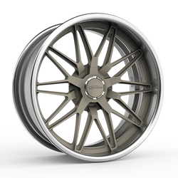 Schott Wheels Drift (Concave) - Custom Finish Rim - 20x7