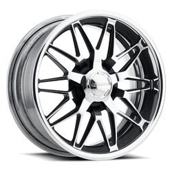Schott Wheels Drift (Std Profile) - Custom Finish Rim