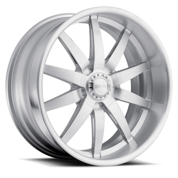 Schott Wheels F-10 (Std Profile) - Custom Finish Rim