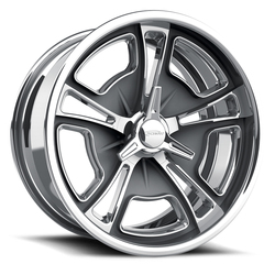 Schott Wheels Fuel (Concave) - Custom Finish Rim