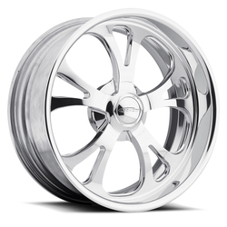 Schott Wheels GT (Std Profile) - Custom Finish Rim