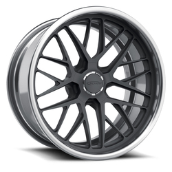 Schott Wheels Grid (Std Profile) - Custom Finish Rim