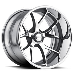 Schott Wheels SL65 (Concave) - Custom Finish Rim