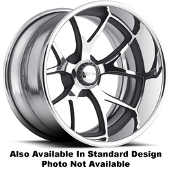 Schott Wheels SL65 (Std Profile) - Custom Finish Rim