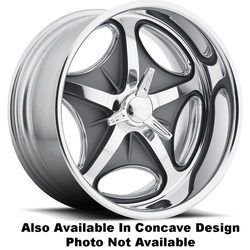 Schott Wheels Velocity (Concave) - Custom Finish Rim