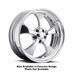 Schott Wheels Americana EXL (Concave) - Custom Finish Rim