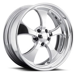 Schott Wheels Americana EXL (Std Profile) - Custom Finish Rim - 19x12